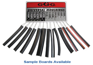 Sample Boards Available